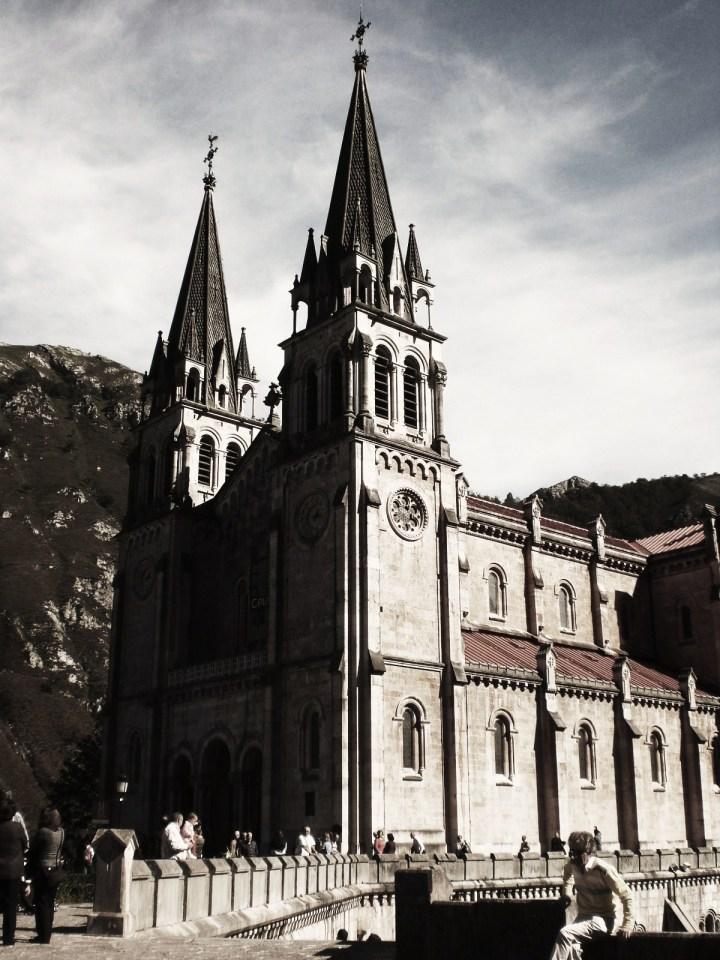 basilica-de-covadonga