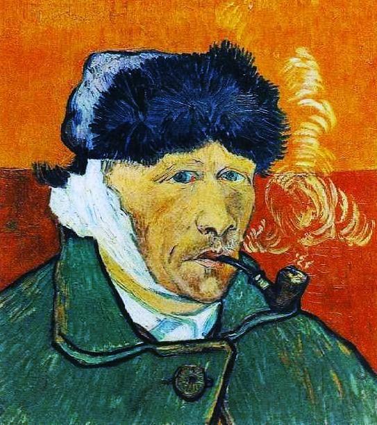 van-gogh-autoretrato